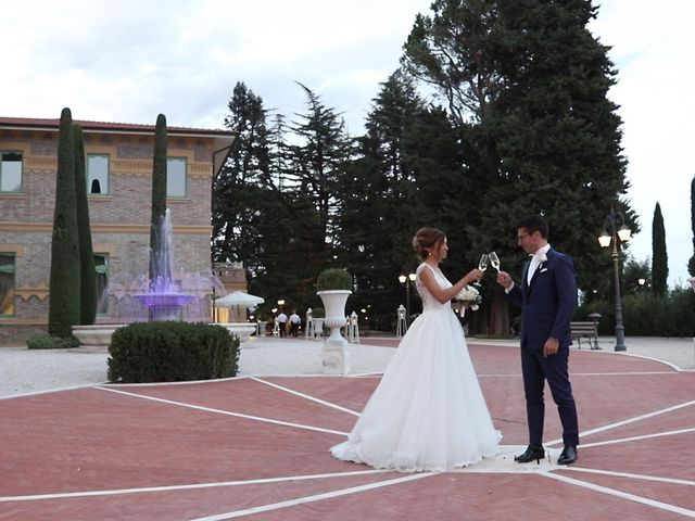 Il matrimonio di Matteo e Roberta a Fermo, Fermo 13