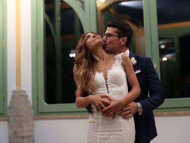 Il matrimonio di Matteo e Roberta a Fermo, Fermo 14