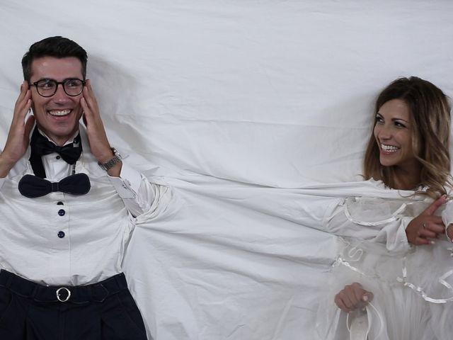 Il matrimonio di Matteo e Roberta a Fermo, Fermo 16
