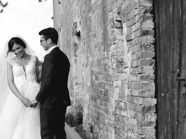 Il matrimonio di Matteo e Roberta a Fermo, Fermo 17