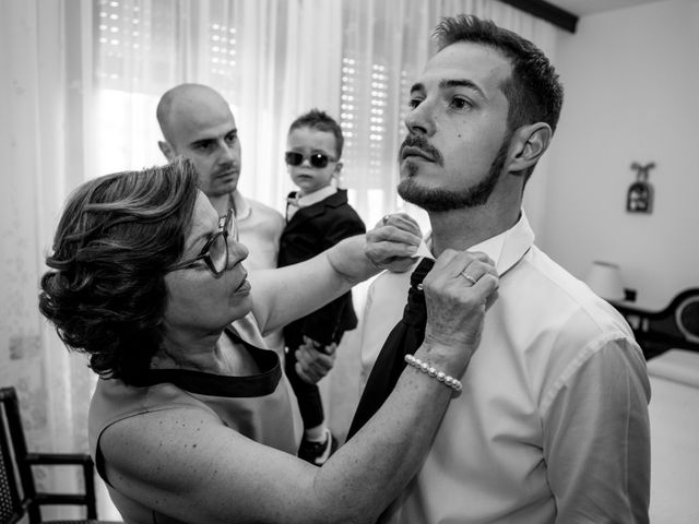Il matrimonio di Luca e Federica a Mogliano Veneto, Treviso 3