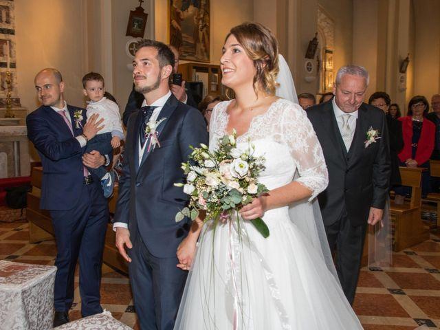 Il matrimonio di Luca e Federica a Mogliano Veneto, Treviso 6
