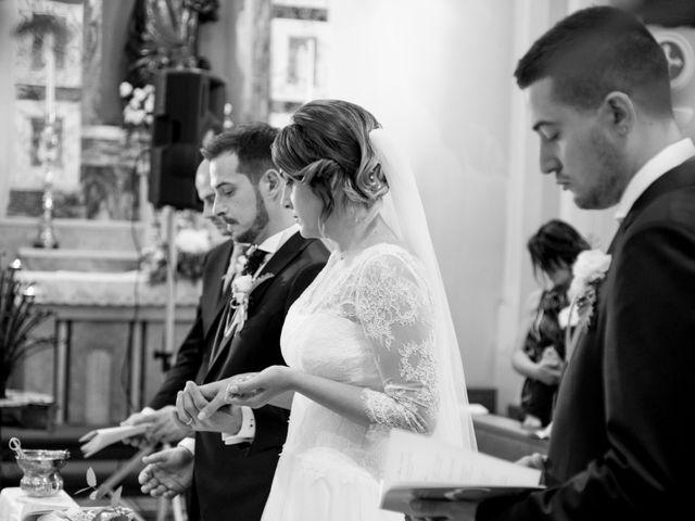 Il matrimonio di Luca e Federica a Mogliano Veneto, Treviso 7