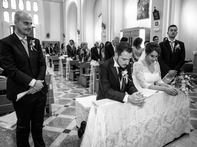 Il matrimonio di Luca e Federica a Mogliano Veneto, Treviso 9