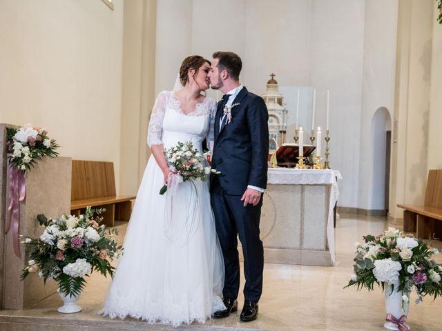Il matrimonio di Luca e Federica a Mogliano Veneto, Treviso 11