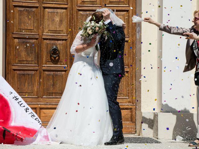 Il matrimonio di Luca e Federica a Mogliano Veneto, Treviso 12