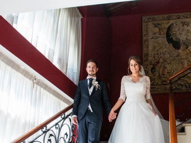 Il matrimonio di Luca e Federica a Mogliano Veneto, Treviso 17