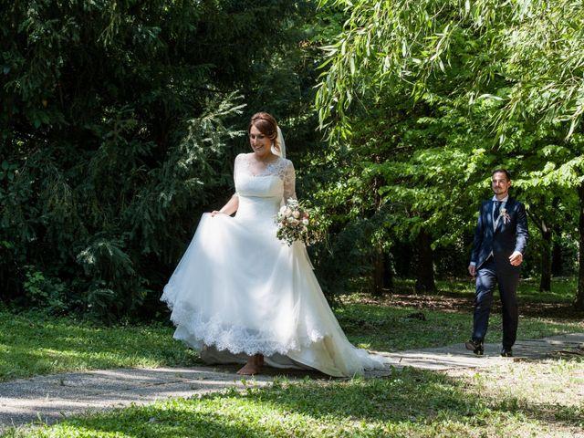 Il matrimonio di Luca e Federica a Mogliano Veneto, Treviso 21