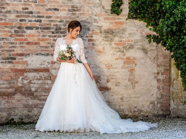 Il matrimonio di Luca e Federica a Mogliano Veneto, Treviso 22
