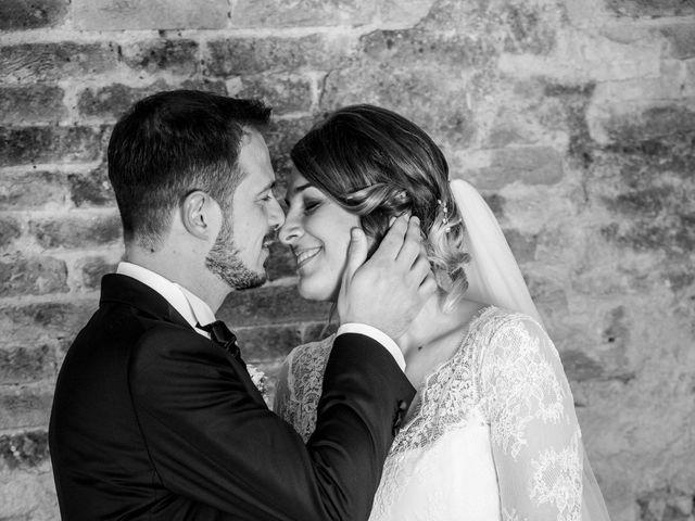 Il matrimonio di Luca e Federica a Mogliano Veneto, Treviso 23