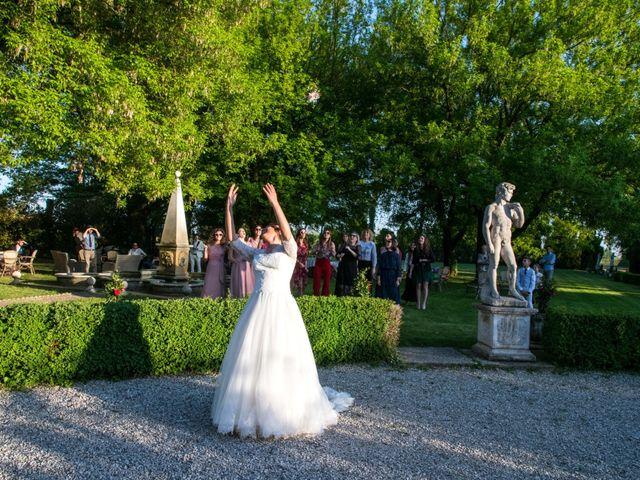 Il matrimonio di Luca e Federica a Mogliano Veneto, Treviso 25