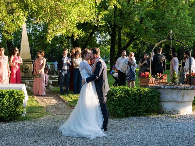 Il matrimonio di Luca e Federica a Mogliano Veneto, Treviso 26
