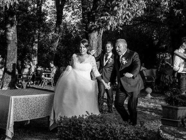 Il matrimonio di Luca e Federica a Mogliano Veneto, Treviso 27