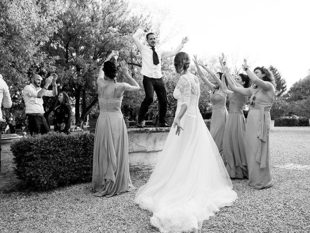 Il matrimonio di Luca e Federica a Mogliano Veneto, Treviso 29