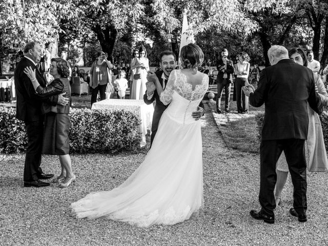 Il matrimonio di Luca e Federica a Mogliano Veneto, Treviso 30