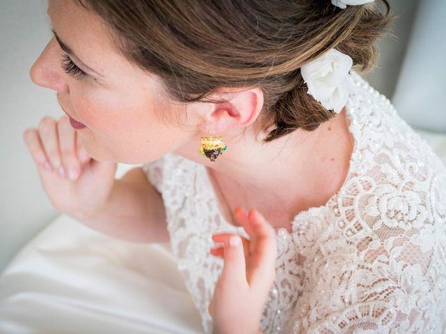 Il matrimonio di Bogi e Valentina a Augusta, Siracusa 13