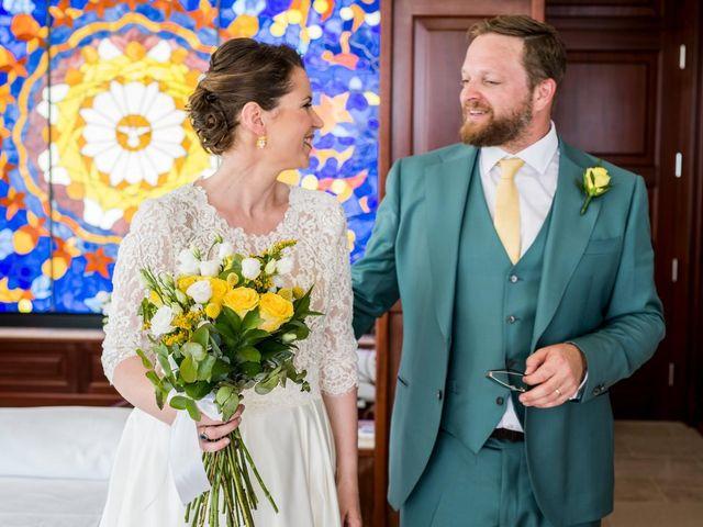 Il matrimonio di Bogi e Valentina a Augusta, Siracusa 15