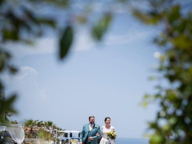Il matrimonio di Bogi e Valentina a Augusta, Siracusa 16