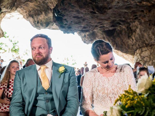 Il matrimonio di Bogi e Valentina a Augusta, Siracusa 18