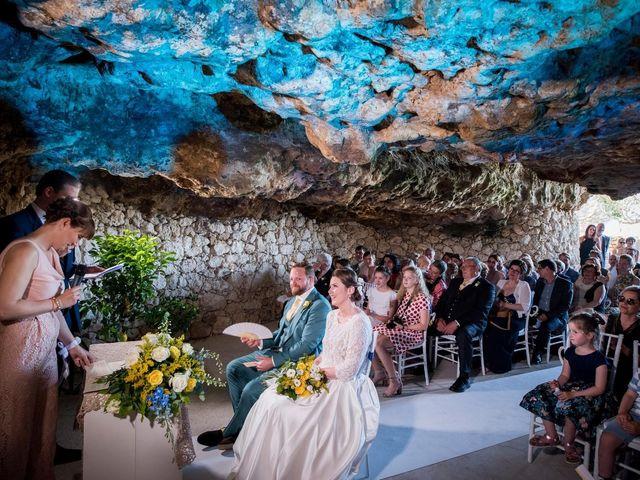 Il matrimonio di Bogi e Valentina a Augusta, Siracusa 19
