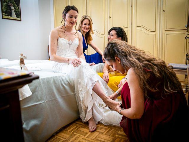 Il matrimonio di Guido e Erica a Alba, Cuneo 12
