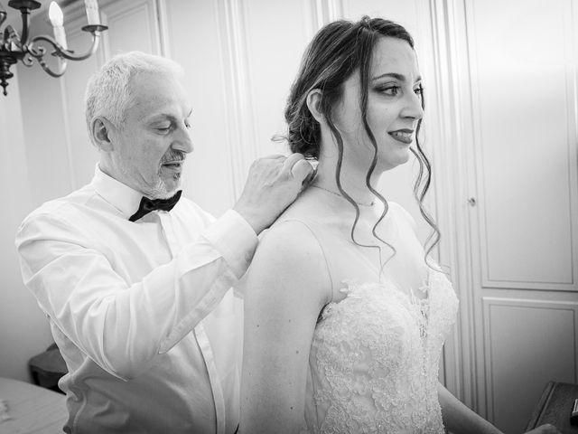 Il matrimonio di Guido e Erica a Alba, Cuneo 13