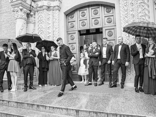 Il matrimonio di Guido e Erica a Alba, Cuneo 17