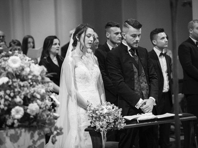 Il matrimonio di Guido e Erica a Alba, Cuneo 19
