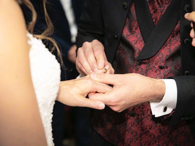 Il matrimonio di Guido e Erica a Alba, Cuneo 20