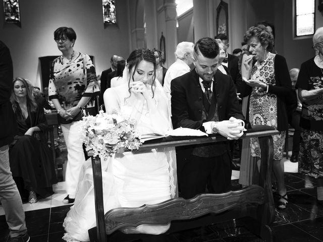 Il matrimonio di Guido e Erica a Alba, Cuneo 22