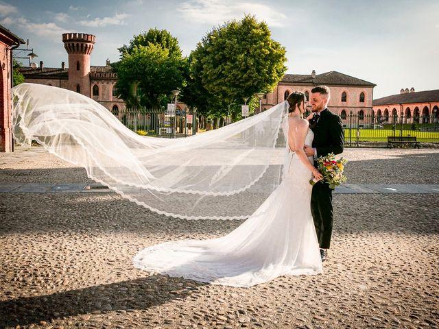 Il matrimonio di Guido e Erica a Alba, Cuneo 2