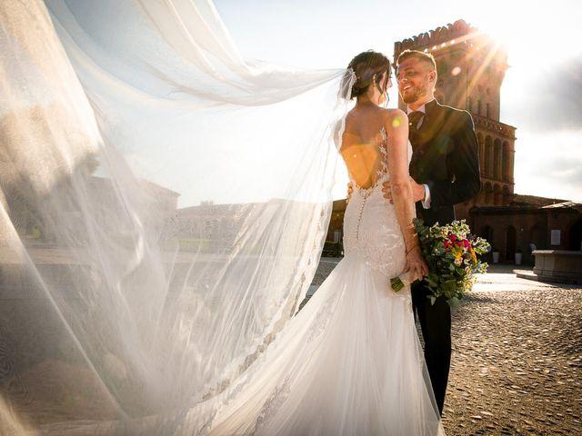 Il matrimonio di Guido e Erica a Alba, Cuneo 23