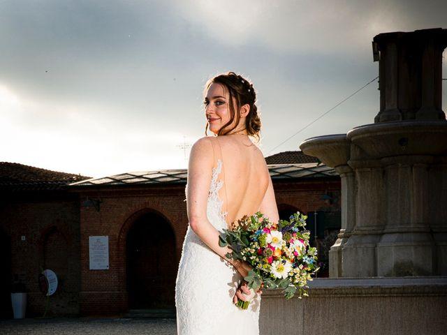 Il matrimonio di Guido e Erica a Alba, Cuneo 24