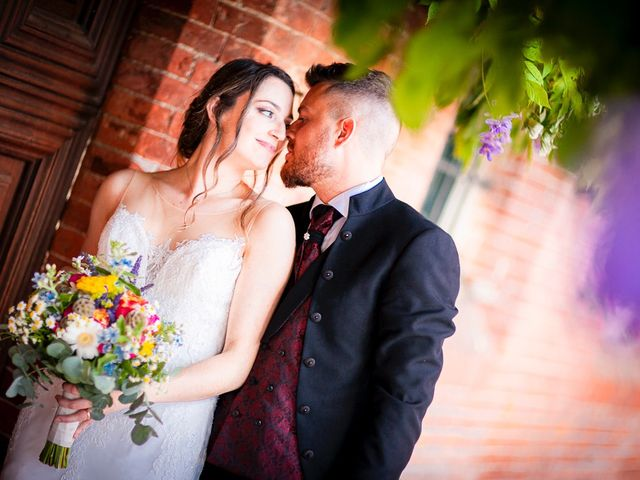 Il matrimonio di Guido e Erica a Alba, Cuneo 25