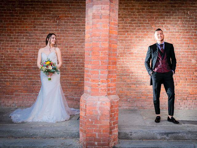 Il matrimonio di Guido e Erica a Alba, Cuneo 27