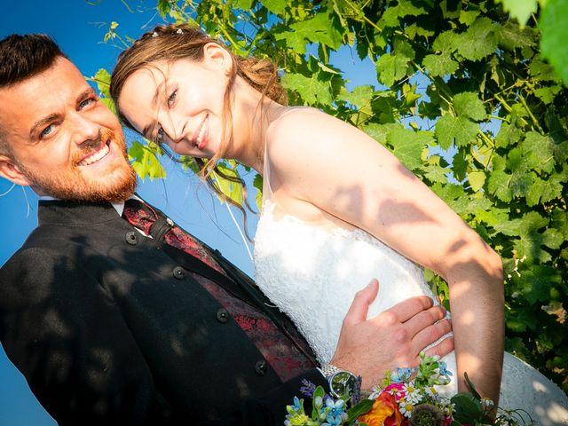 Il matrimonio di Guido e Erica a Alba, Cuneo 28