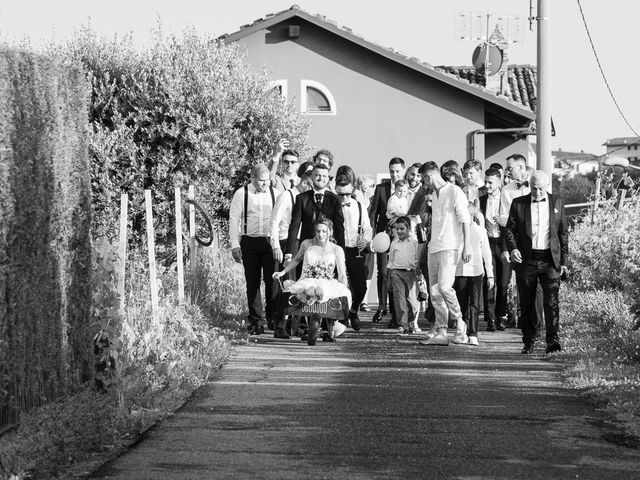 Il matrimonio di Guido e Erica a Alba, Cuneo 30