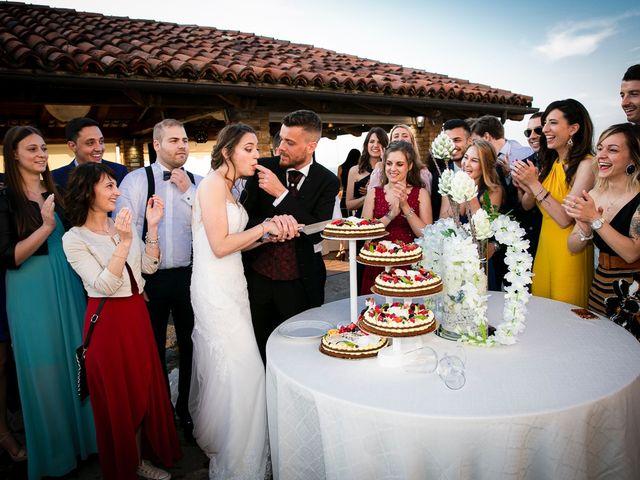 Il matrimonio di Guido e Erica a Alba, Cuneo 31