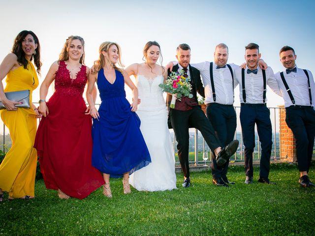 Il matrimonio di Guido e Erica a Alba, Cuneo 32