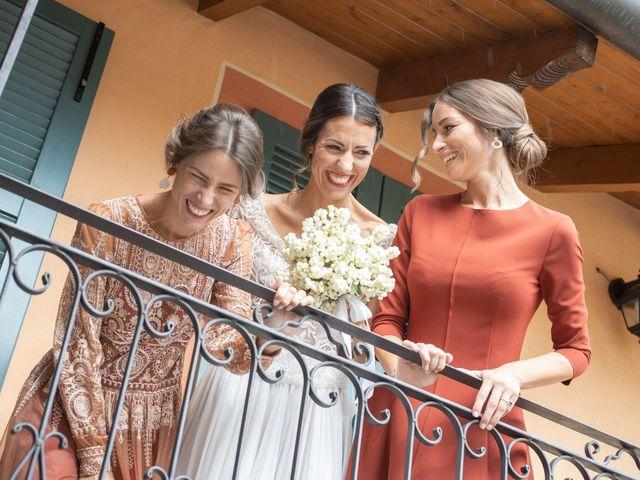 Il matrimonio di Pietro e Greata a Invorio, Novara 12