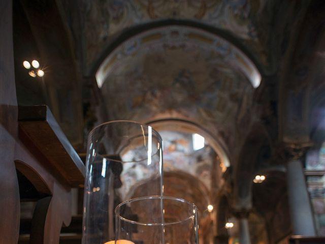 Il matrimonio di Pietro e Greata a Invorio, Novara 15