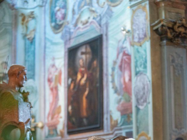 Il matrimonio di Pietro e Greata a Invorio, Novara 18