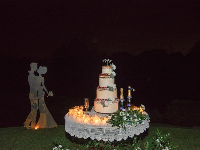 Il matrimonio di Pietro e Greata a Invorio, Novara 35