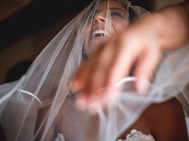 Il matrimonio di Emanuele e Alexandra a Inverigo, Como 15