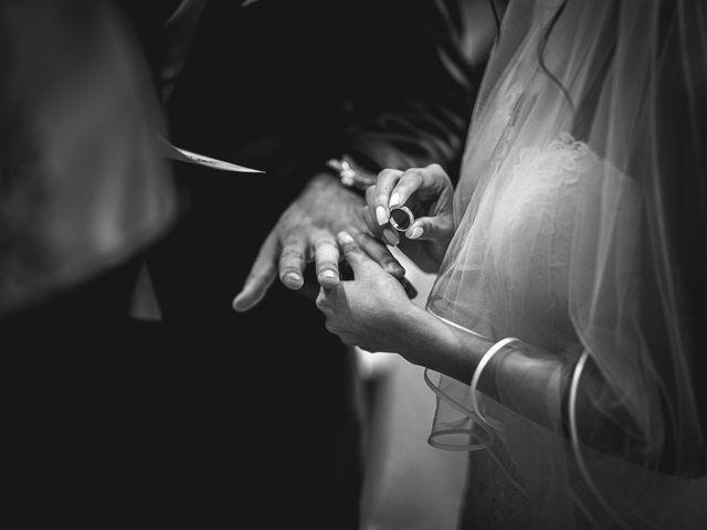 Il matrimonio di Emanuele e Alexandra a Inverigo, Como 21