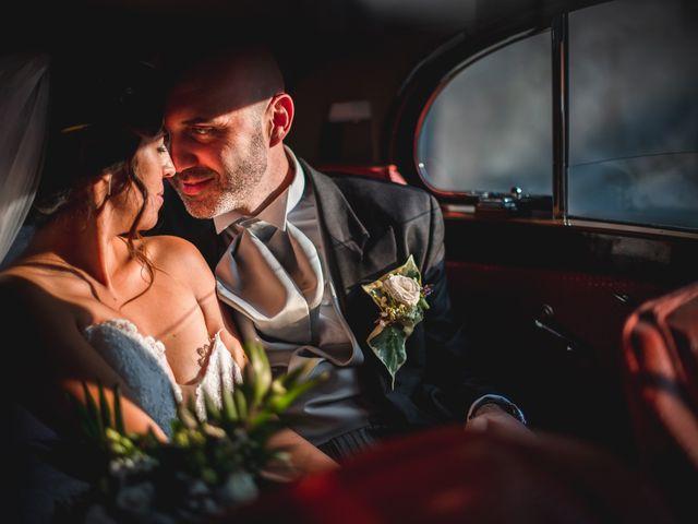 Il matrimonio di Emanuele e Alexandra a Inverigo, Como 28