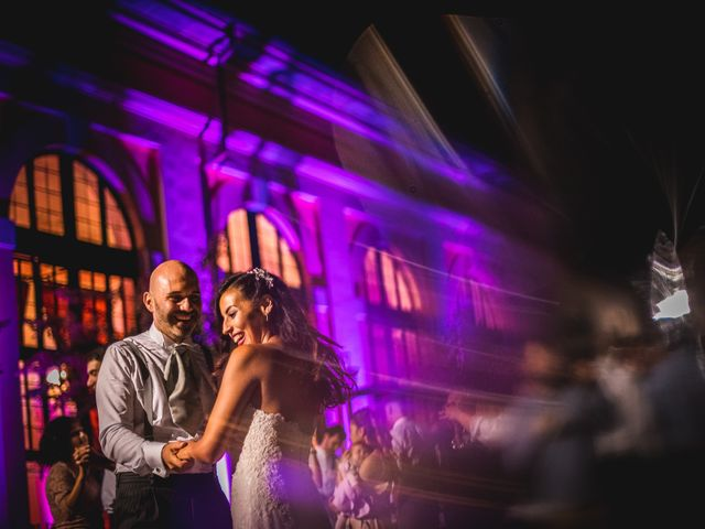 Il matrimonio di Emanuele e Alexandra a Inverigo, Como 35
