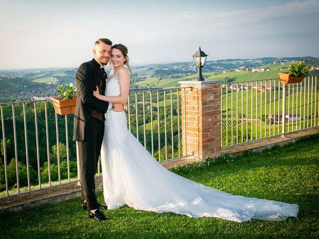 Il matrimonio di Guido e Erica a Alba, Cuneo 34