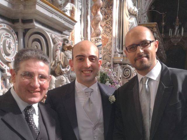 Il matrimonio di Rossella e Daniele a Palermo, Palermo 2