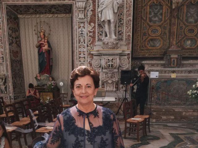 Il matrimonio di Rossella e Daniele a Palermo, Palermo 3